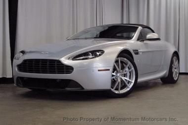 2014 Aston Martin V8 Vantage Car For Sale Used Car For Sale In
