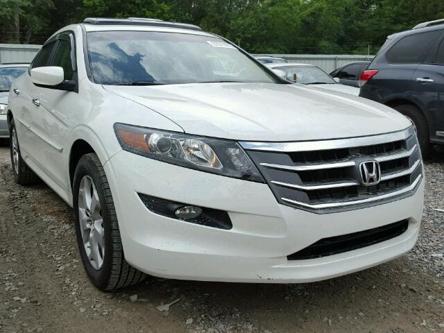 Used 2012 Honda Crosstour Car For Sale Used Car For Sale In Nigeria