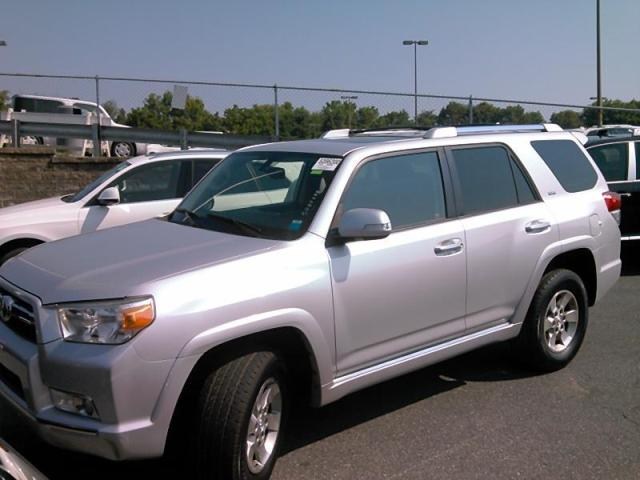 2010-2013 toyota 4runner: used car review autotrader.