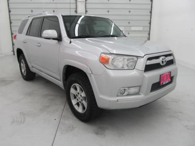 Used 2010 toyota 4runner for sale in carson city nv | stock: sx19431a.