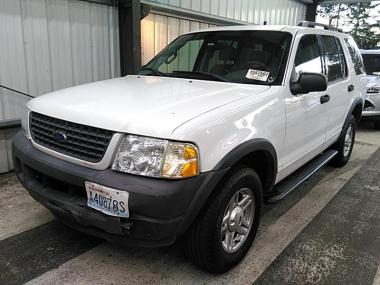 used 2003 ford explorer xls xls sport car for sale in nigeria used