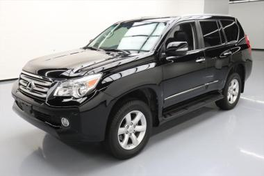 Used 2012 LEXUS GX 460 SPORT UTILITY Car For Sale In Nigeria