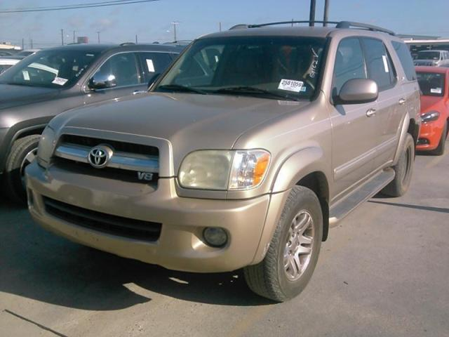 1ce346812346e3 Thinking of buying a used car in Nigeria  Visit Auctionexport.com Make   Toyota Model  Sequoia Sr5 Year  2005 Mileage  157