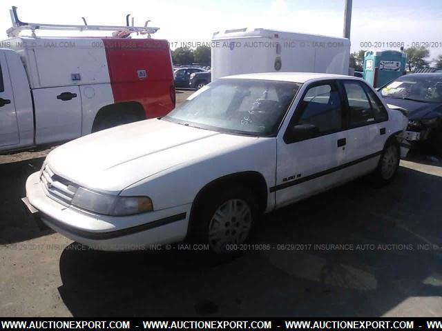 Used 1991 Chevrolet Lumina Euro Car For Sale In Nigeria Used Car