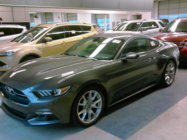 used 2015 ford mustang ecoboost fastback car for sale in nigeria