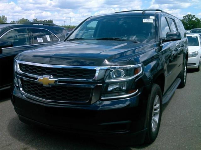 used 2015 chevrolet suburban lt sport utility car for sale in