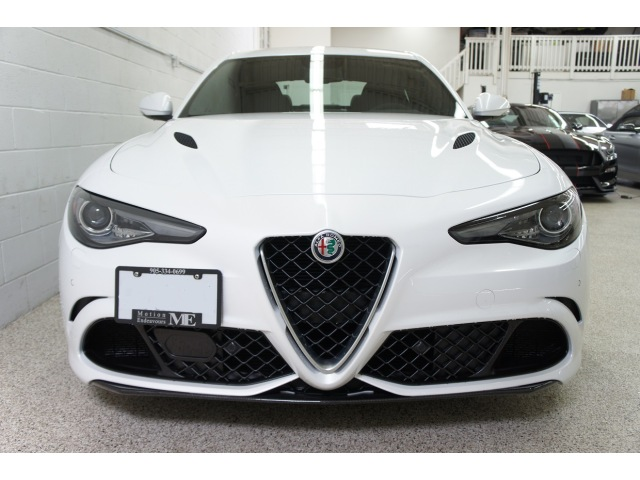 used 2017 alfa romeo giulia car for sale in nigeria – used car for