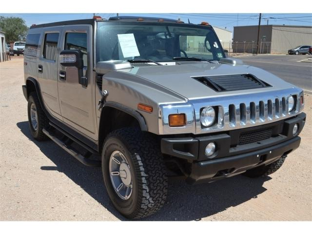 Used 2007 Hummer H2 Car For Sale In Nigeria Used Car For Sale In