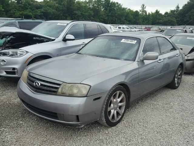 Used 2003 Infiniti M45 Car For Sale In Nigeria Used Car For Sale