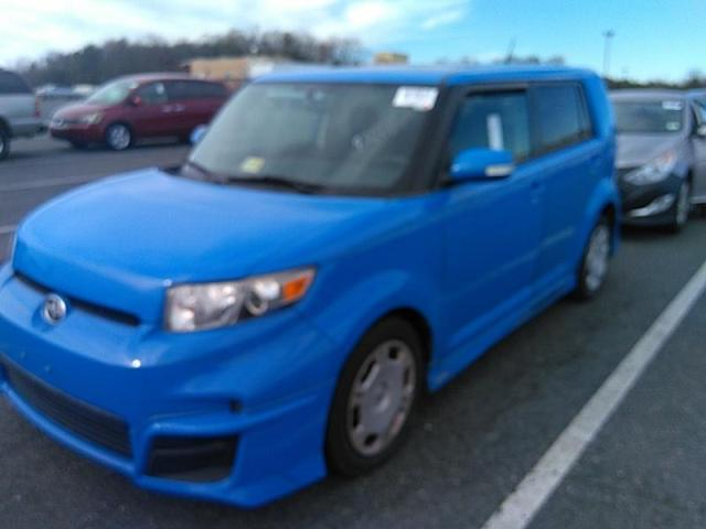 Used 2011 Scion Xb Sport Utility Car For Sale To Nigeria Used Car