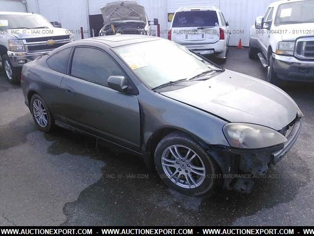 Used ACURA RSX Hatchback Car For Sale In Nigeria Used Car For - Acura rsx used