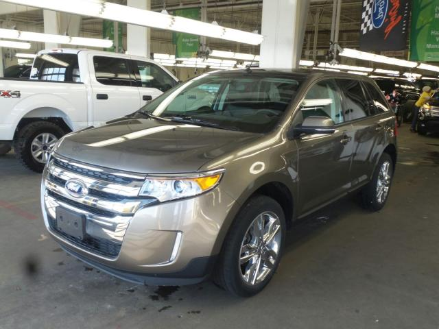 Thinking Of Buying A Used Car In Nigeria Visit Auctionexport Com Make Ford Model Edge Sel Year  Exterior Color Gray Interior Color